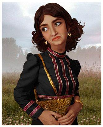 Flavia Da Rin