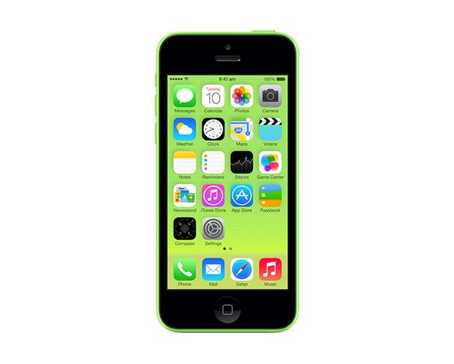 This iPhone 5C would be handy to check on weather reports, flight details and even check in for our flight. It has a 16Gb memory, which is ample to store some poolside tunes and a take a few snaps on the 8 megapixel camera,