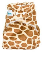Cushie Tushie Cameleon - Giraffe - this one sells out quick!