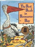 Best Beak of Boonoroo Bay by Narelle Oliver