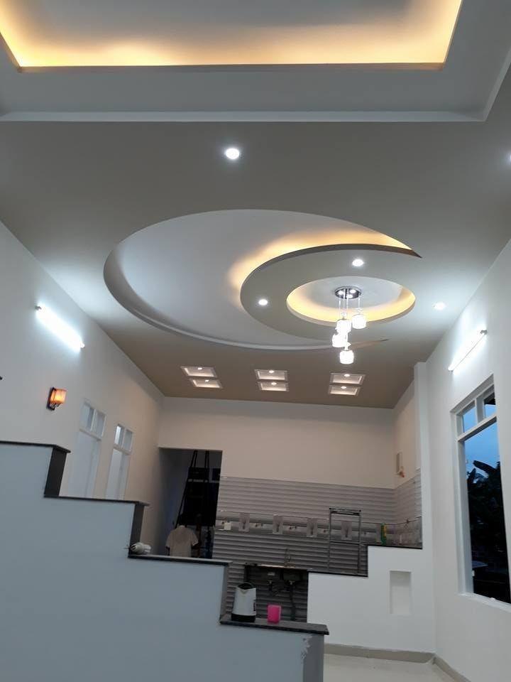 Contractor House Design 03608874 Whatsapp Wallpaper Gypsum Board
