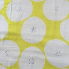 Tomotake Muddyworks Anpan Double Gauze Yellow