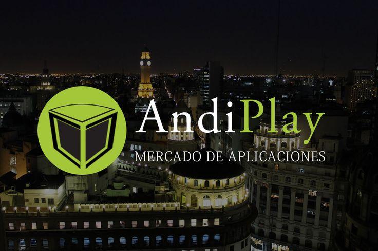Store de Aplicaciones Móviles AndiPlay