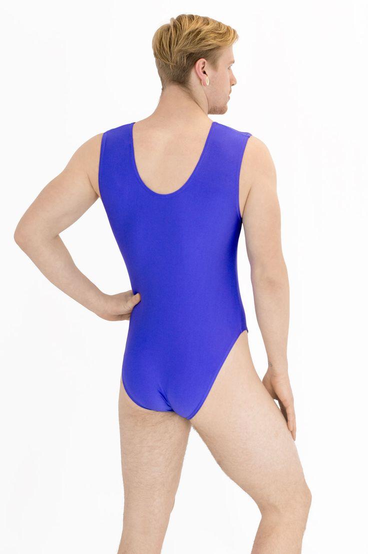 ohne Ärmel Rundhals - Gymnastik und Voltigierbekleidung