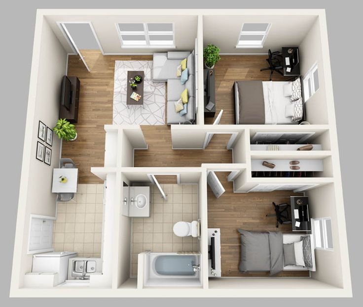 Here at College Park Gainesville, we lease studio, one bedroom, two bedroom, three bedroom, four bedroom apartments as well as houses that are ranged with..