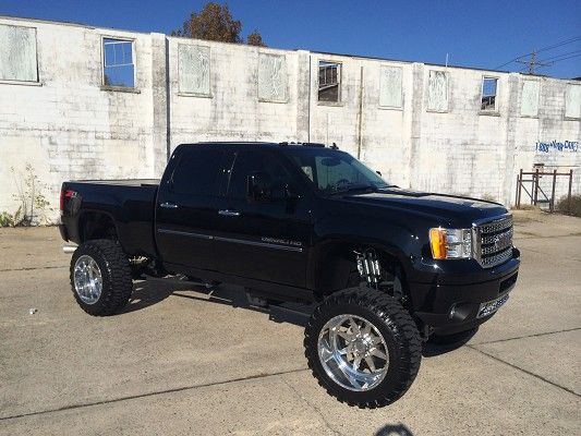 2014 GMC DENALI 2500 $82,000 or best offer - 100622921 ...