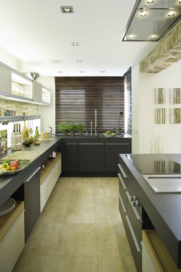 22 besten Küchen Design Bilder auf Pinterest | Küchen design, Die ...