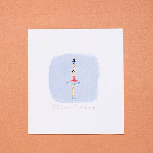 Ballerina - Pas De Deux Collection