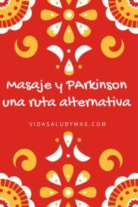 """El masaje y el mal de Parkinson La enfermedad de Parkinson es un trastorno neurológico bastante complejo. La enfermedad es progresiva y, con el tiempo, da como resultado una discapacidad grave. Muchos pacientes recurren al masaje en un intento de aliviar los síntomas de dolor y rigidez. En este artículo se presentarán los efectos que … Continuar leyendo """"El masaje y enfermedad de Parkinson una ayuda importante"""""""