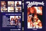 Whitesnake - Tokyo 84 Day