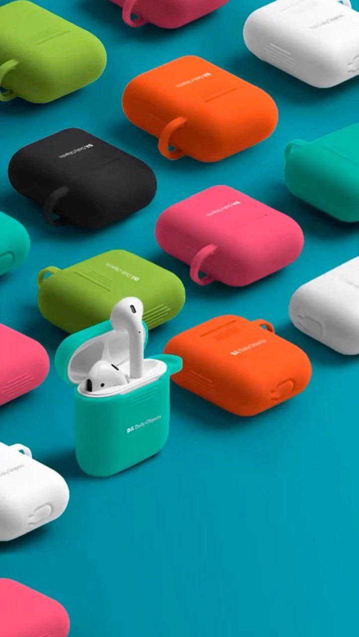 Airpod Case Covers Dailyobjects Case Cover Case