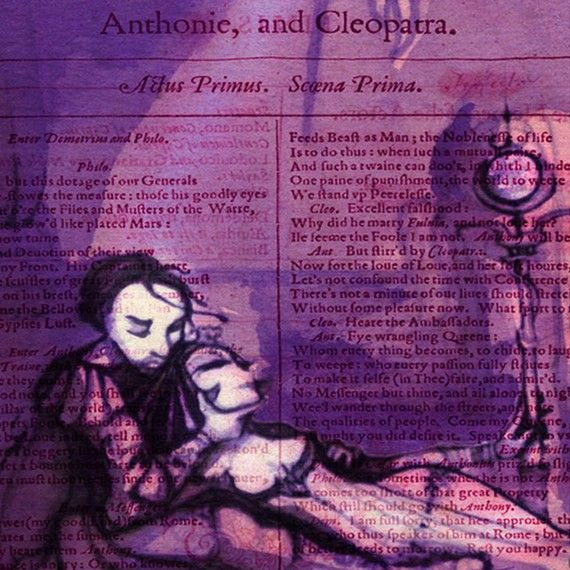 Antony And Cleopatra Shakespeare Quotes: 17 Best Images About Shakespeare On Pinterest