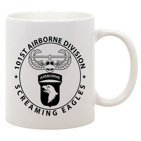 Air Force Medic Coffee Mug