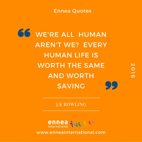 Ennea International