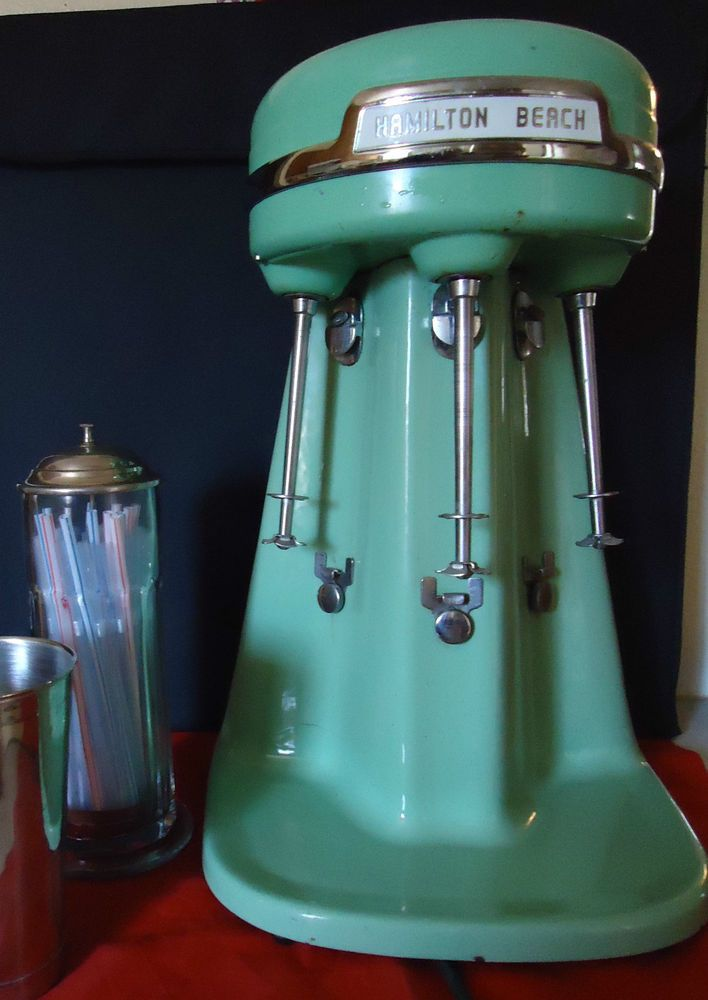 31 best images about electric mixers and extractors on for Antique general electric mixer