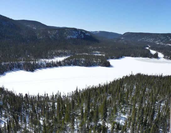 Labrador: One of Natures Final Frontiers