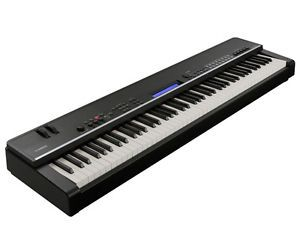 Barely used. Just over two months old.  Two months old. Asking $2150. Original price $2599 plus GST. Ended up with two stage pianos and this is the only reason I'm selling one of them.
