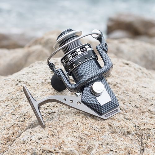 Spinning Reel for Spinning Fishing Reel Saltwater by
