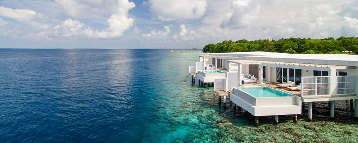 Maldives Luxury Resorts | Amilla Beach Resort (as recommended by Travel & Leisure)