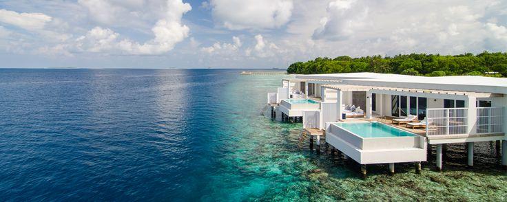 Maldives Luxury Resorts | Amilla Beach Resort