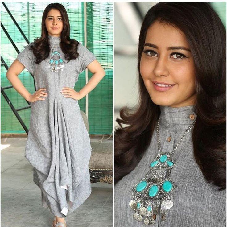 Chola by sohaya# draped tunic # brunch look # Indian fashion