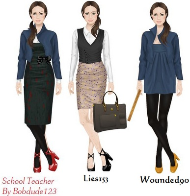 11 best images about Professional Dressing for Teachers! on ...