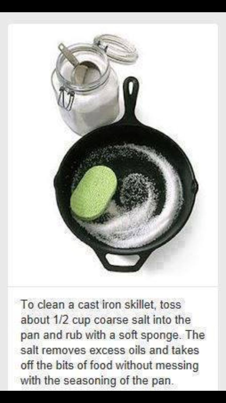From Hillbilly Cast Iron Cooking Facebook page