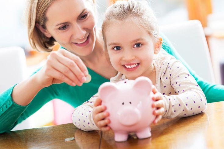 Educație financiară pentru copilul tău