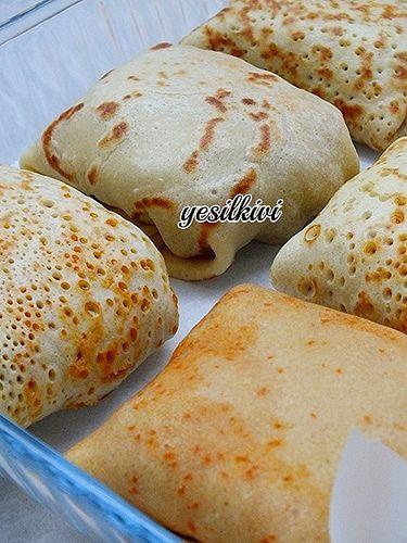 MANTARLI BOHÇA KEBABI - yesilkivi - denenmiş, fotoğraflı tatlı ve yemek tarifleri...
