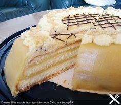 Marzipantorte, ein beliebtes Rezept aus der Kategorie Torten. Bewertungen: 55. Durchschnitt: Ø 4,3.