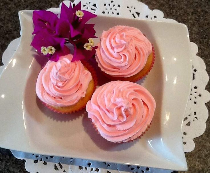 Recipe Easy peasy cupcakes by monicaih - Recipe of category Baking - sweet