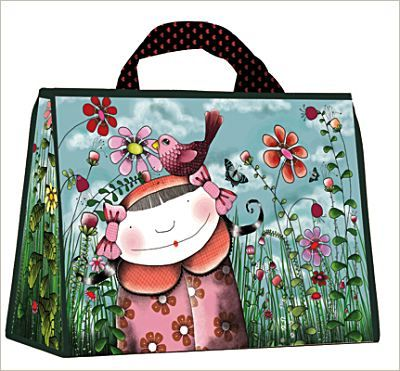 most fabulous shopping bags from France