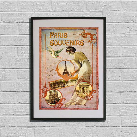 Draw Parigi Torre Eiffel 1900  Mostra età di EditionsEmmanuelGill