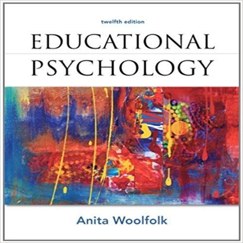 Educational psychology book by anita woolfolk pdf printer