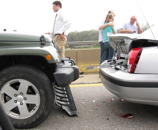 Atlanta Auto Accident Lawyers: Helping Hand in Need