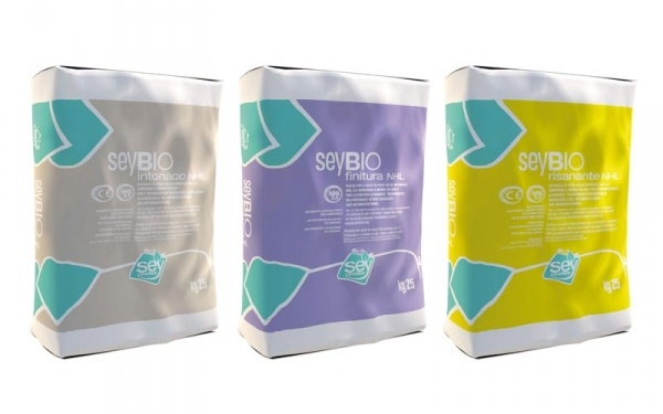 Seychelles Linea Bio: costruire con energie pulite.