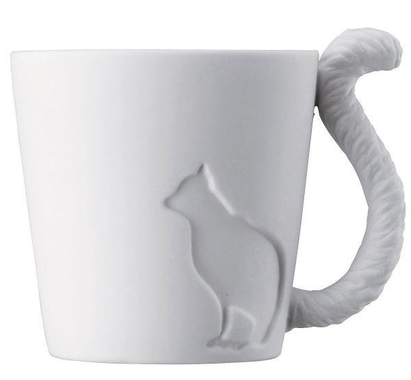 Mugtail Cat