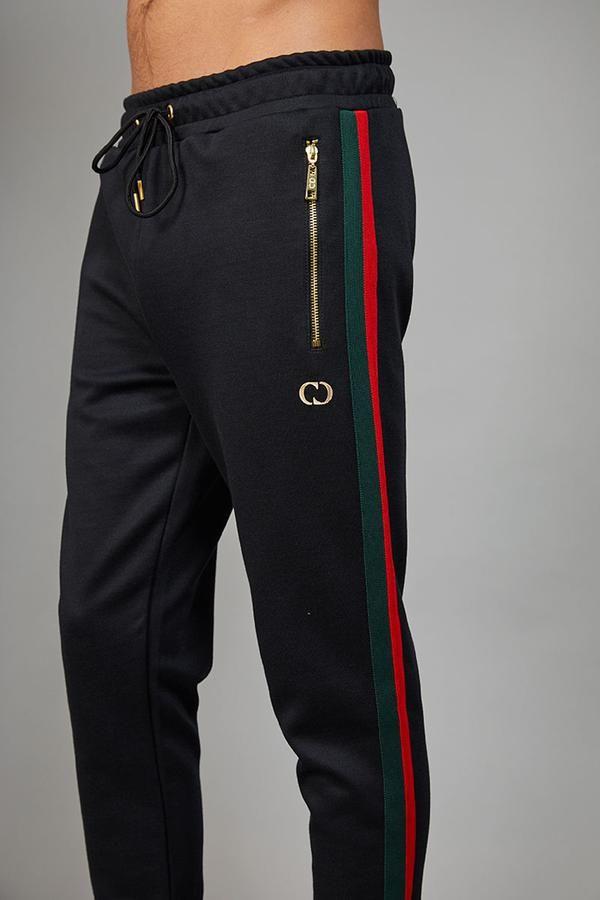 Alphabet No Mens Casual Short Trouser