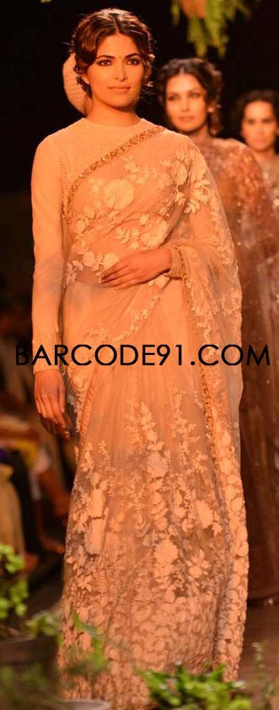 http://www.barcode91.com/designers/sabyasachi.html   Sabyasachi showcases his collection at PCJ Delhi Culture Week, Delhi