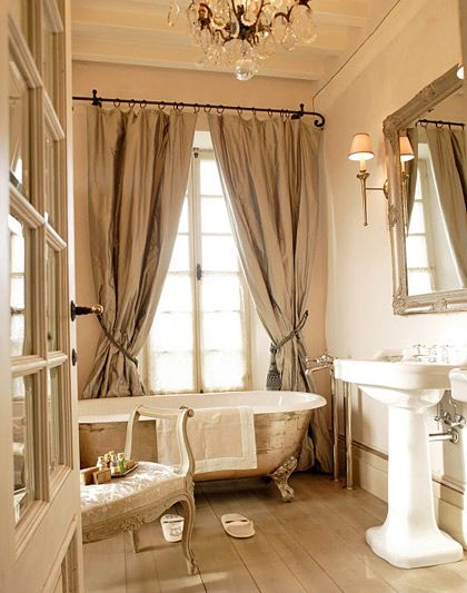 334 best italian style home decor images on pinterest for Italian style decor