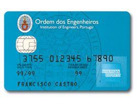 Cartão American Express® Ordem dos Engenheiros
