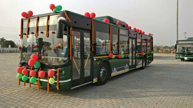 Noida Metro Update Nmrc To Introduce 50 Metro Feeder Buses In Noida And Greater Noida Greater Noida Metro Bus
