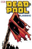 Deadpool Classic - Volume 8