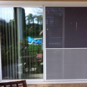 Storm Doors For Sliding Glass Doors