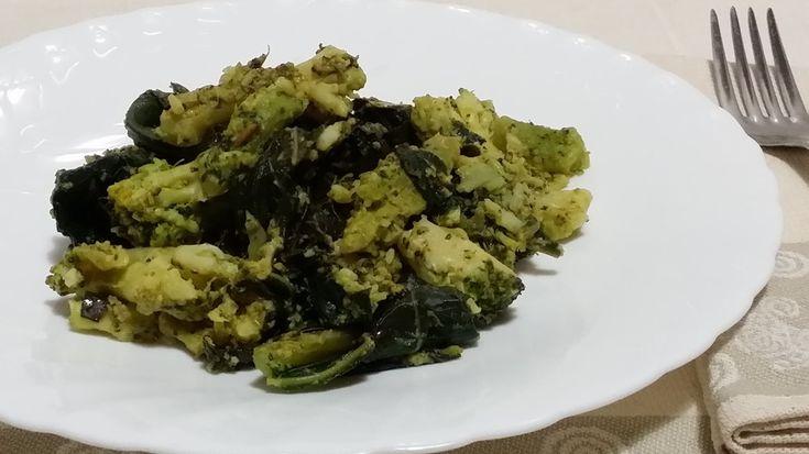 Broccoletti+ripassati+con+aceto