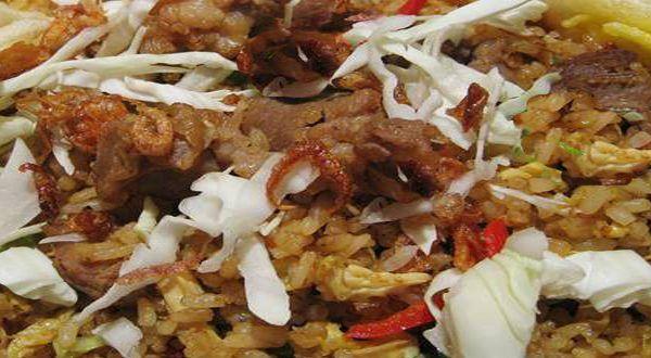 Resep bumbu dan cara membuat nasi goreng sederhana rumahan enak