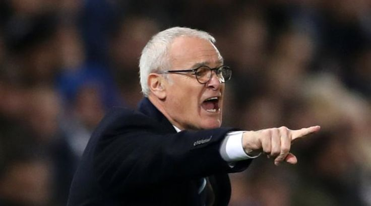 Claudio Ranieri delighted as Leicester's Champions League adventure continues
