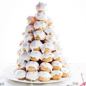sweets | Xmas decoration . Weihnachtsdekoration . décoration noël | @ allerhande |