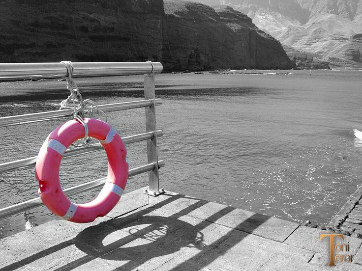 Salvavidas by ToniTeror.deviantart.com on @DeviantArt