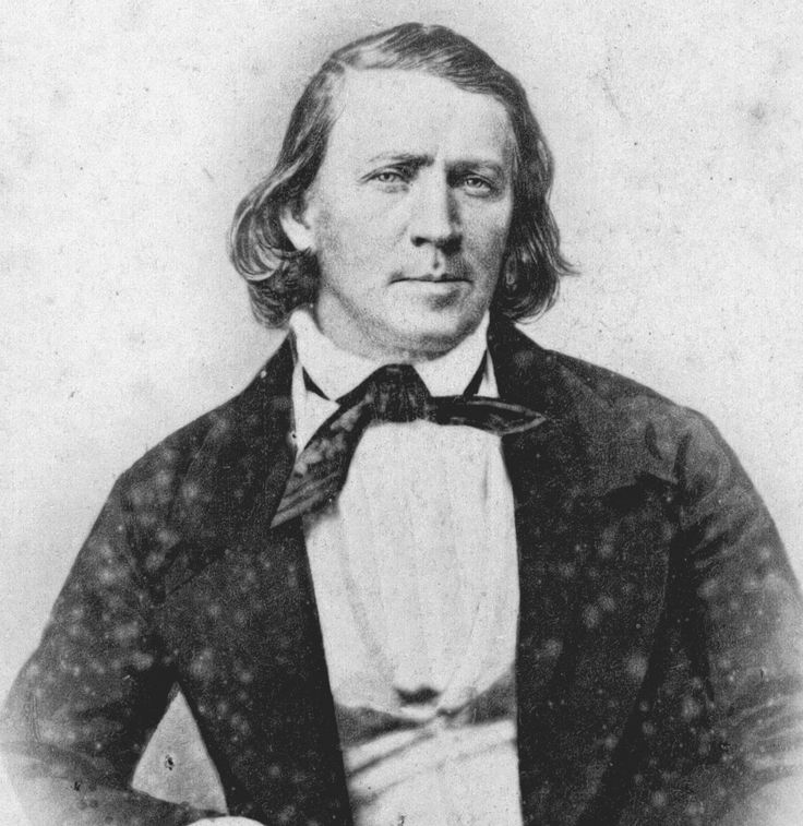 Brigham Young's Amazing Definition of Salvation.
